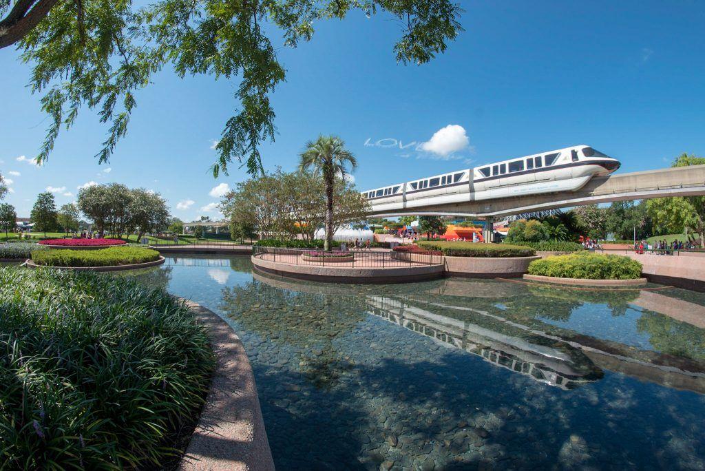 June 2019 Walt Disney World Refurbishment Schedule Update