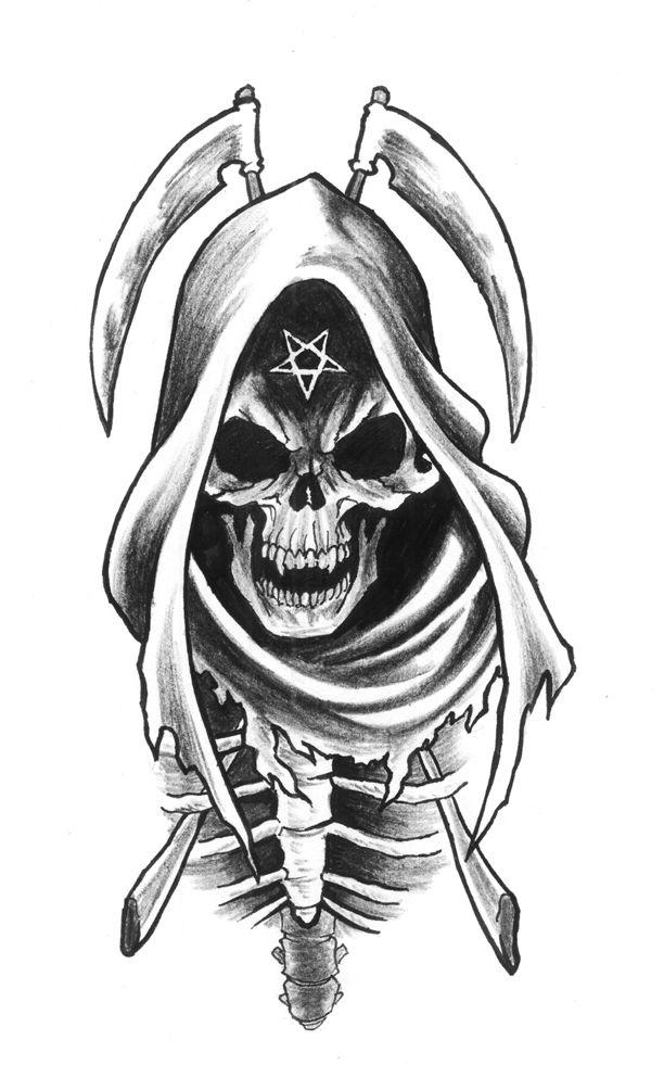 This may be one of my simpler works but it is still one of my this may be one of my simpler works but it is still one of my favorite pieces my take on the grim reaper i wanted him to be cool and portray an voltagebd Images