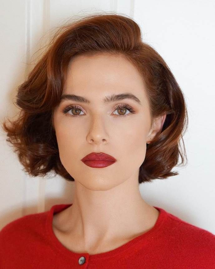 12 Bob Haircut And Style Ideas To Inspire Your Nex