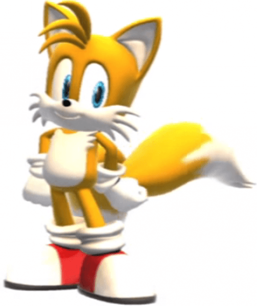 Tails From The Official Artwork Set For Sonicgenerations On Ps3 3ds Xbox360 And Pc Sonicthehedgehog Sonic Http Sonic Generations Sonic Classic Sonic