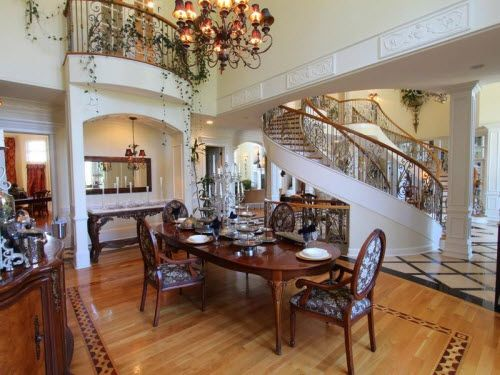 $2.8 Million Magnificent Mansion in Tennessee 6