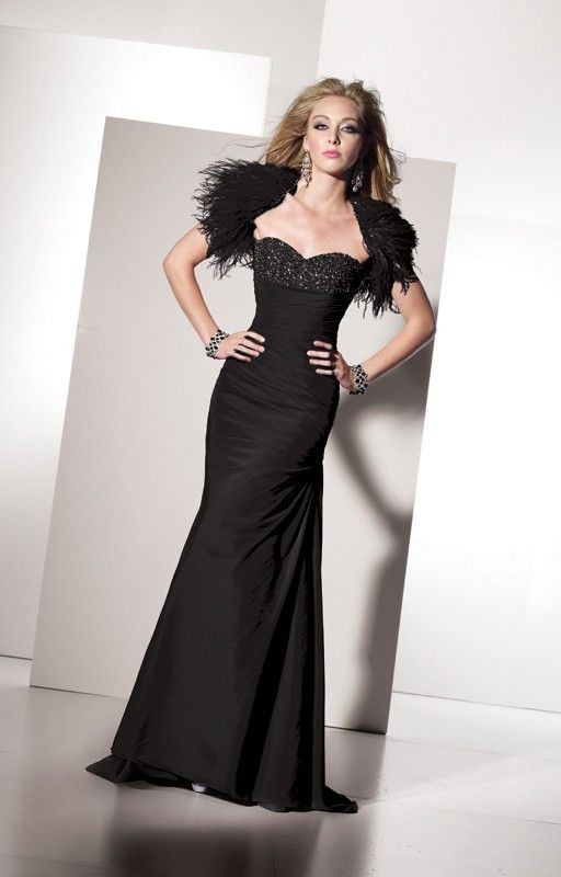 Black CORSET PROM DRESS DESIGN LIKE (BDAZZLE 35426 PROM DRESS ...