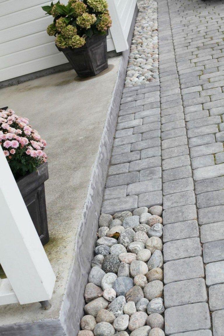 Home Designs Garden Paving Backyard Landscaping Backyard