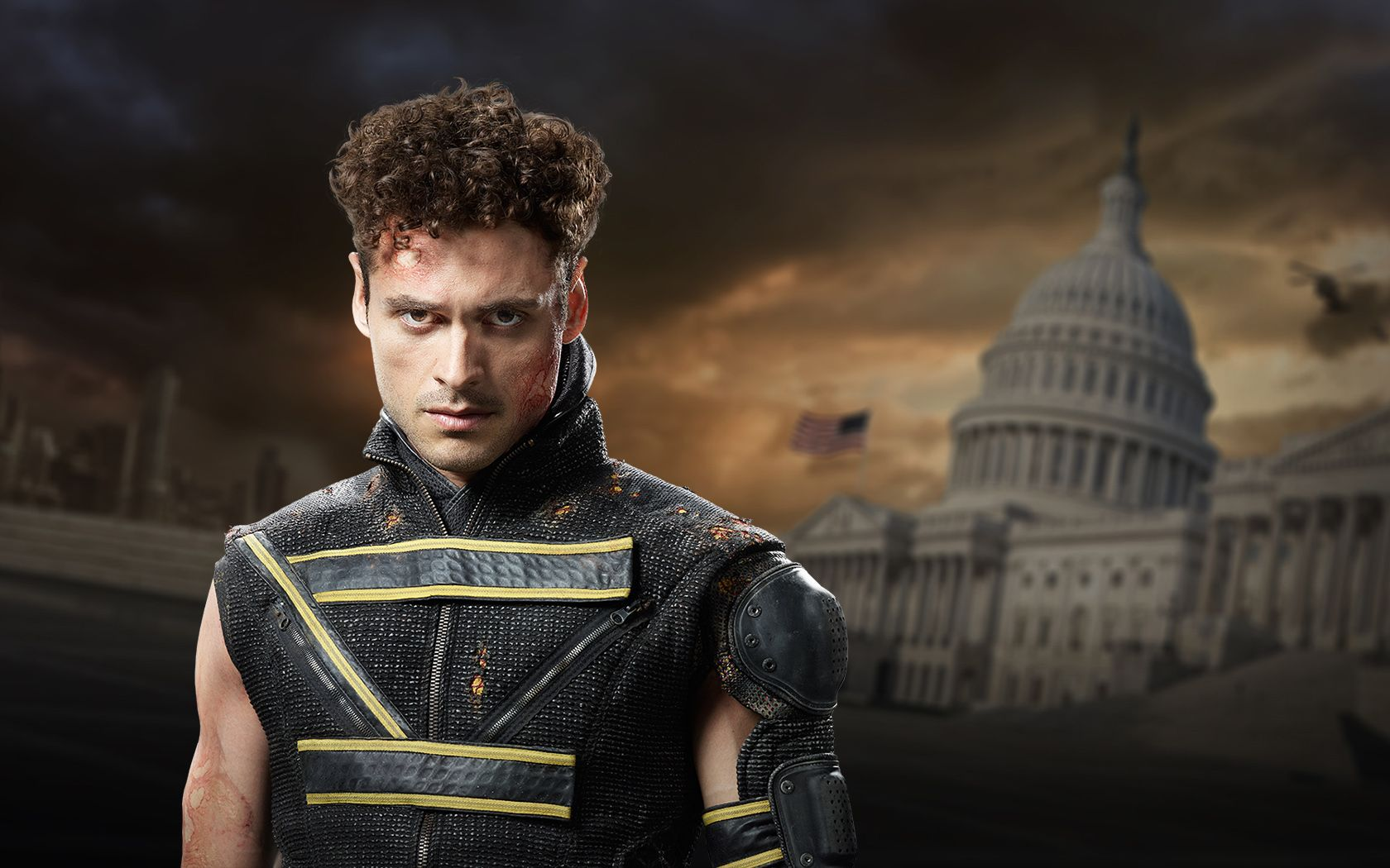 Free X Men Days Of Future Past Wallpaper APK Download For Android