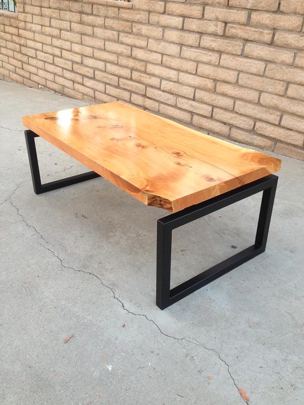 Live Edge Coffee Table Rustic Wood Slab Coffee Table Modern Etsy In 2020 Wood Table Modern Mid Century Coffee Table Live Edge Coffee Table
