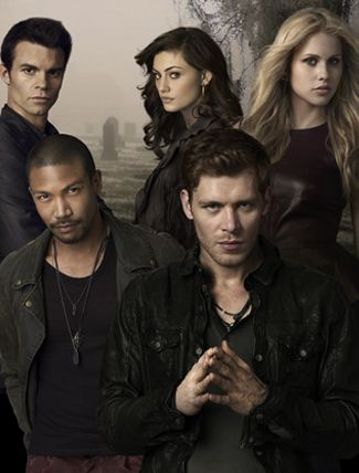 The Originals (TV Series) - The Vampire Diaries Wiki - Episode Guide, Cast, Characters, TV Series, Novels, and more!