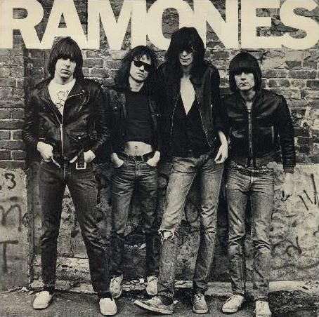 Greatest Album Covers: The Ramones | Punk rock | Album covers