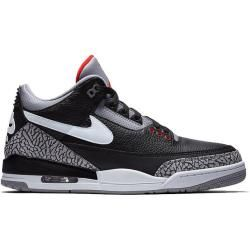 Photo of Nike Air Jordan 3 Retro Tinker 42 Schwarz-rot Nike