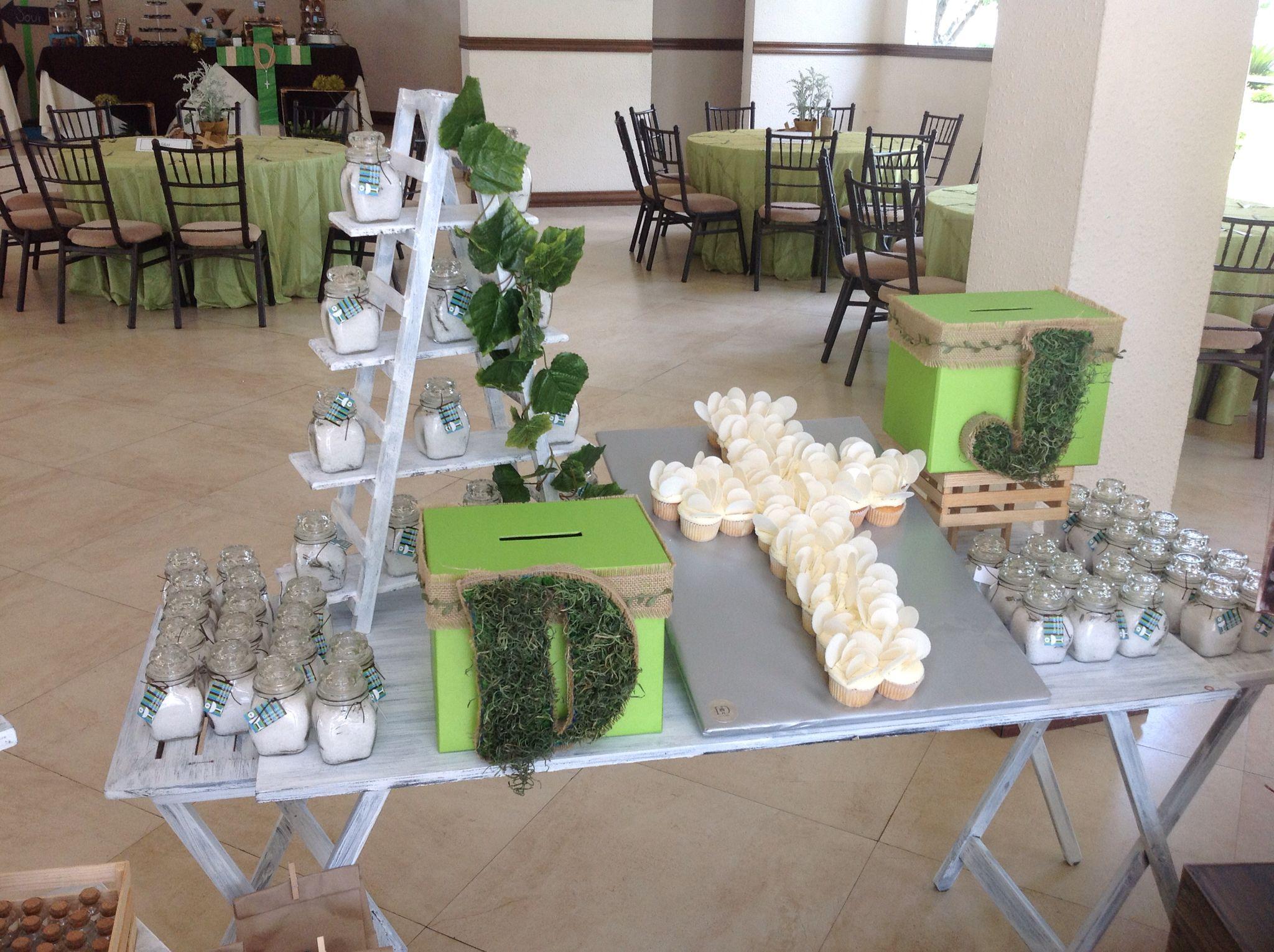 Primera comuni n ni o decoracion de eventos pinterest for Bandejas decoracion salon