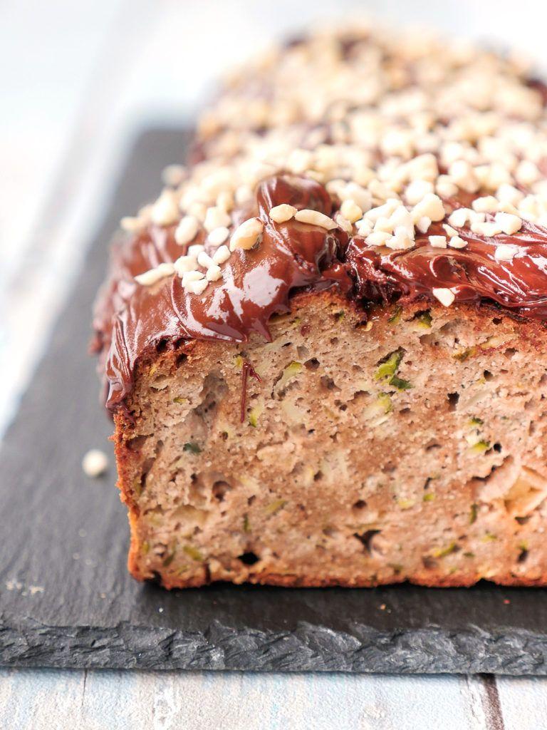 Low Carb Kuchen Mit Zucchini Apfel Und Mandeln Rezept Low Carb Kuchen Gemahlene Mandeln Zucchini Kuchen