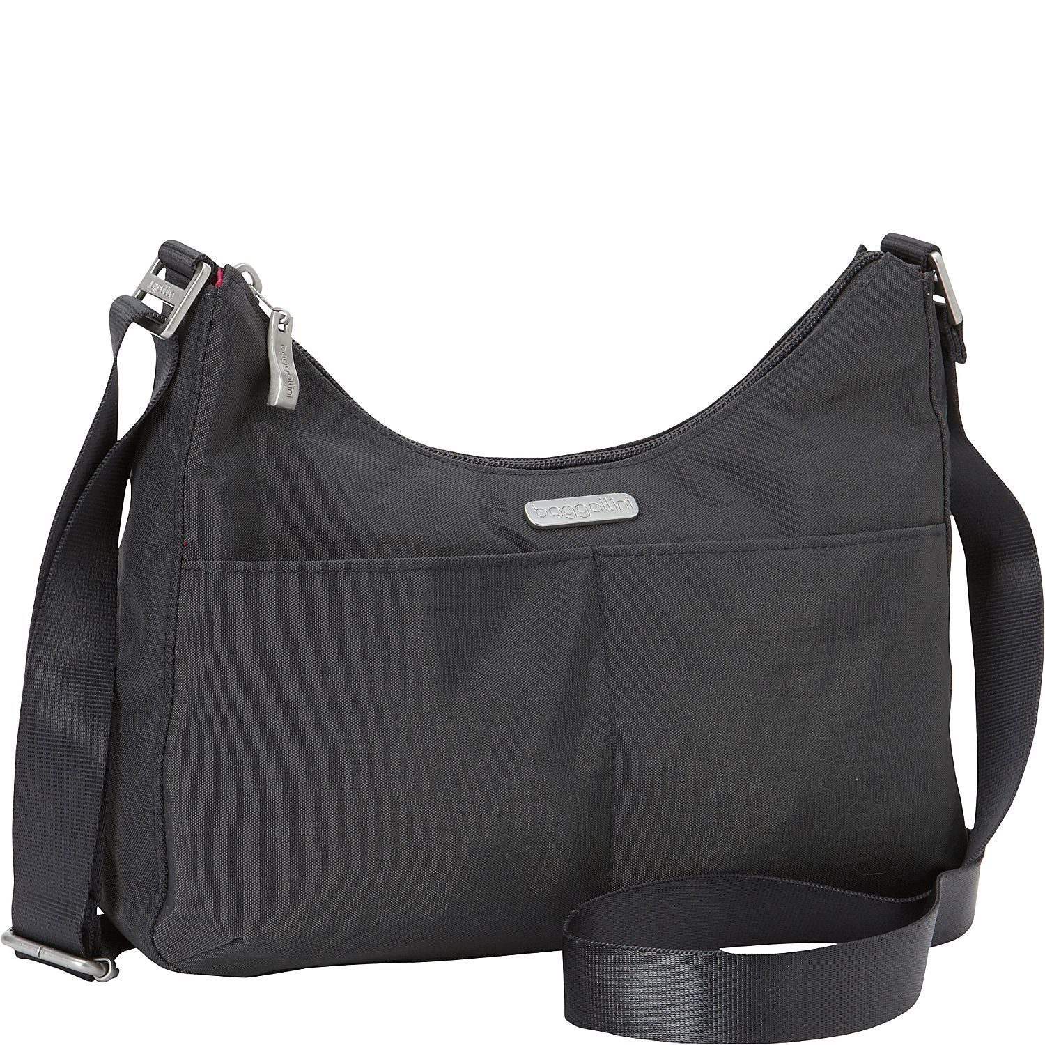 14161273cb60 Buy the baggallini Harmony Medium Hobo- Exclusive at eBags - Designed to  carry all of your essentials