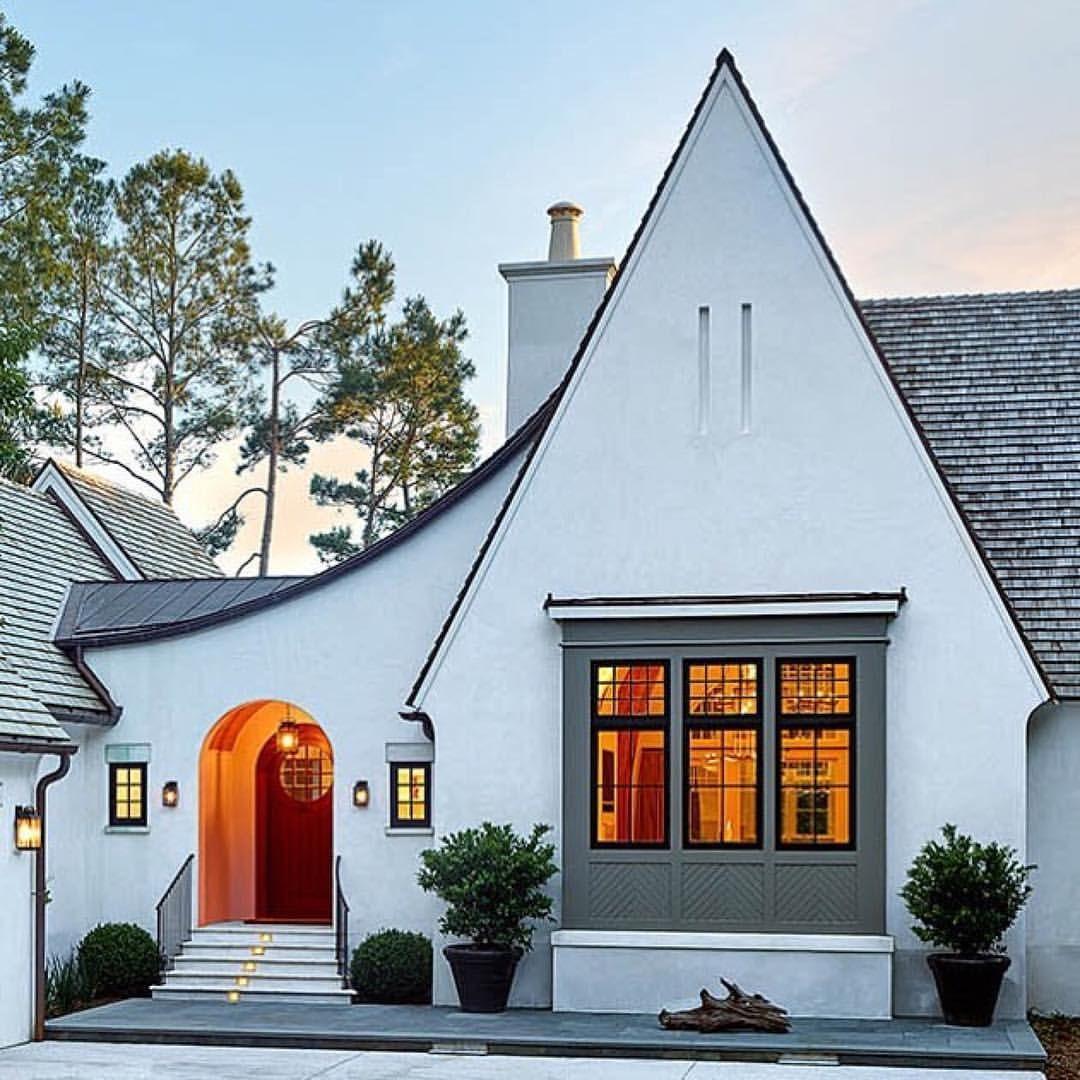Unique Home Exterior Design: 21 The Most Unique Modern Home Design In The World [NEW