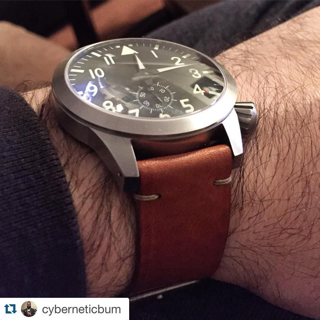 Looking good @cyberneticbum! ・・・ #sundaywatchrewind to