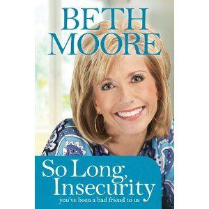 Love Beth Moore!