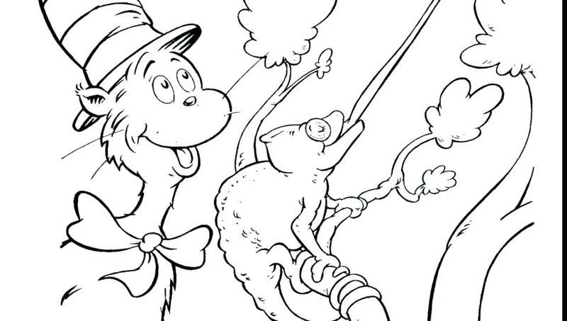 Cat In The Hat Coloring Pages Pdf Free Coloring Sheets Dr Seuss Coloring Pages Cartoon Coloring Pages Halloween Coloring Pages