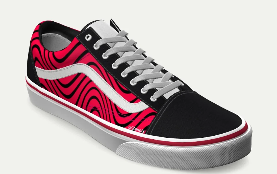 Ananiver silencio dictador  Concept art for a Pewdiepie shoe! : PewdiepieSubmissions | Pewdiepie,  Concept art, Shoes