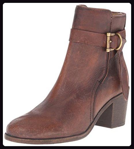 Damen Schuhe Stiefeletten designer Stiefel 1471 Schwarz 40