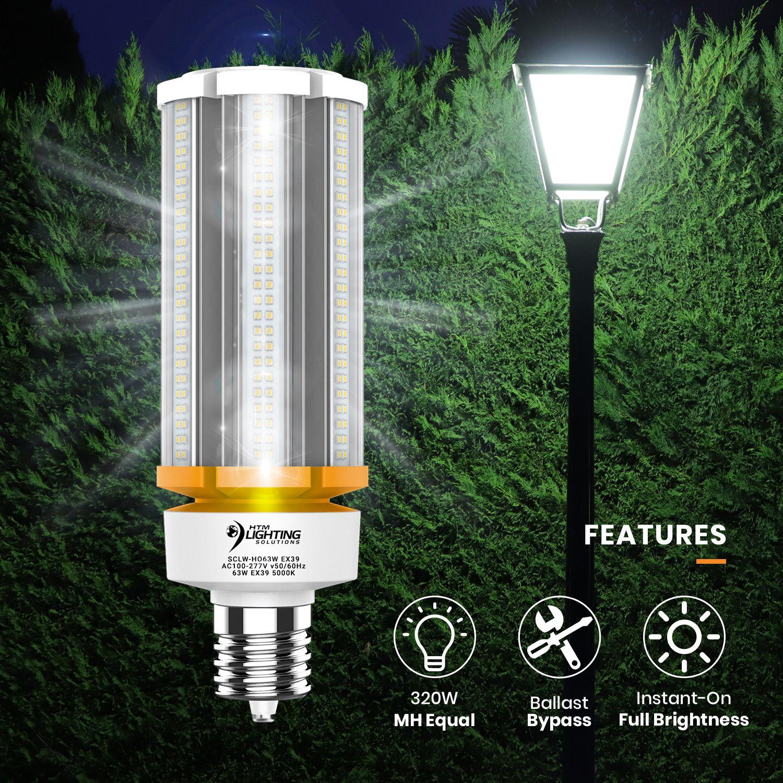 Lighting Season With Led Corn Lights Bulb Security Lights Lights
