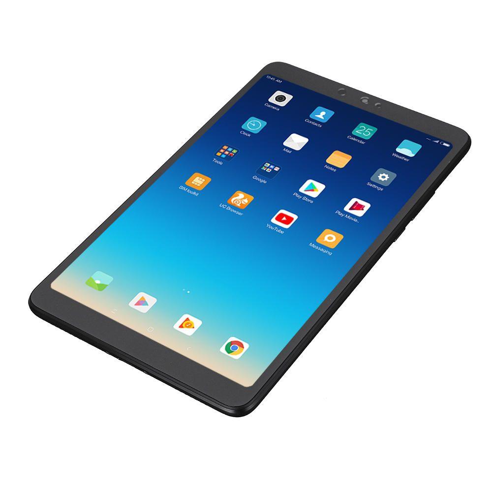 Xiaomi Mi Pad 4 4g 64g Wifi Global Rom Original Box Snapdragon 660