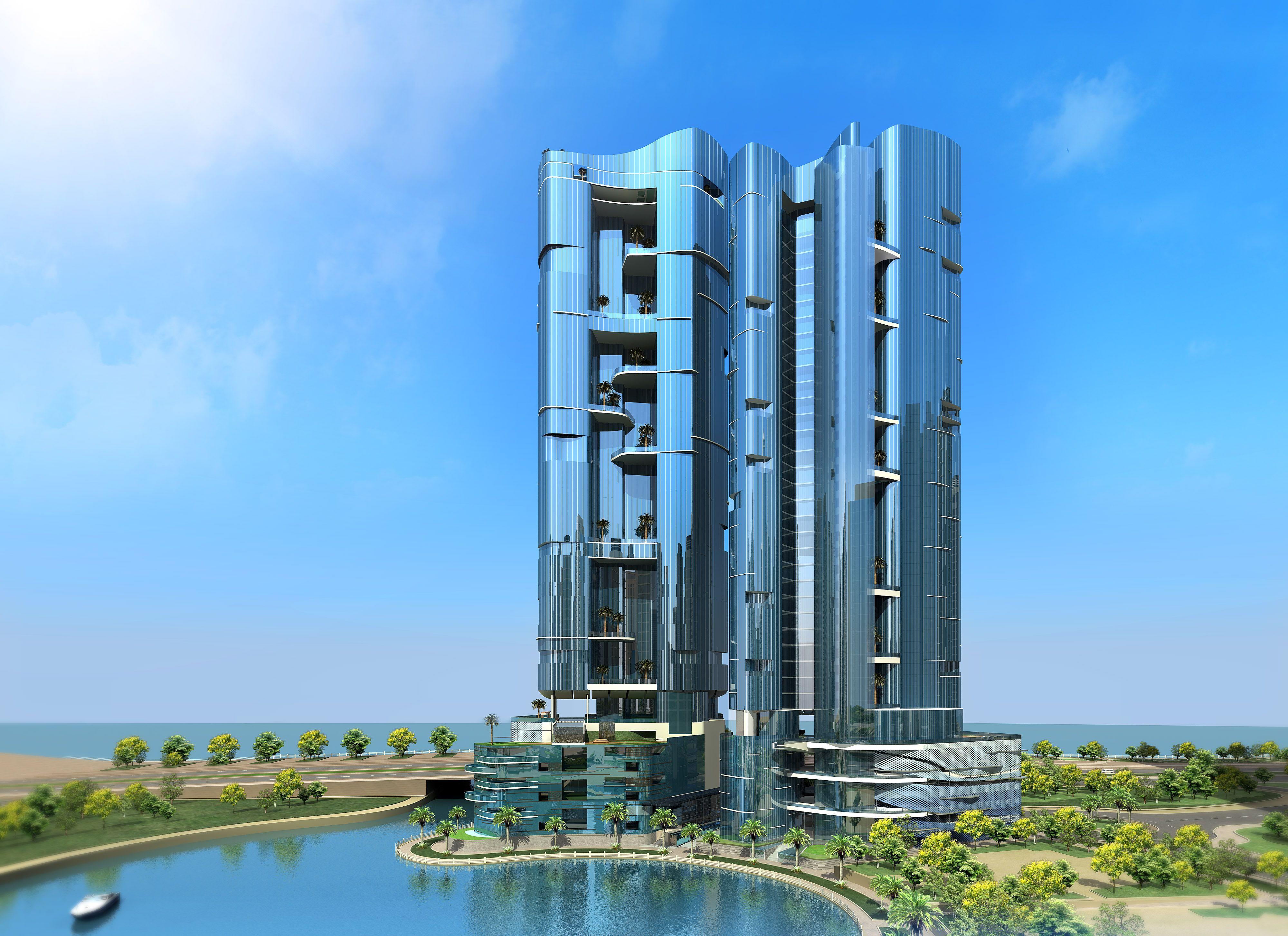 Foyer Decor Abu Dhabi : Saraya abu dhabi is a high end waterfront