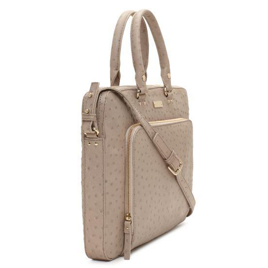Kate Spade Leather Handbags Portolla Valley Janine