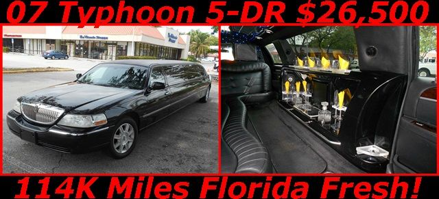 Used Limos For Sale >> Limosale Us Works With Buyers And Sellers Of Used Limousines