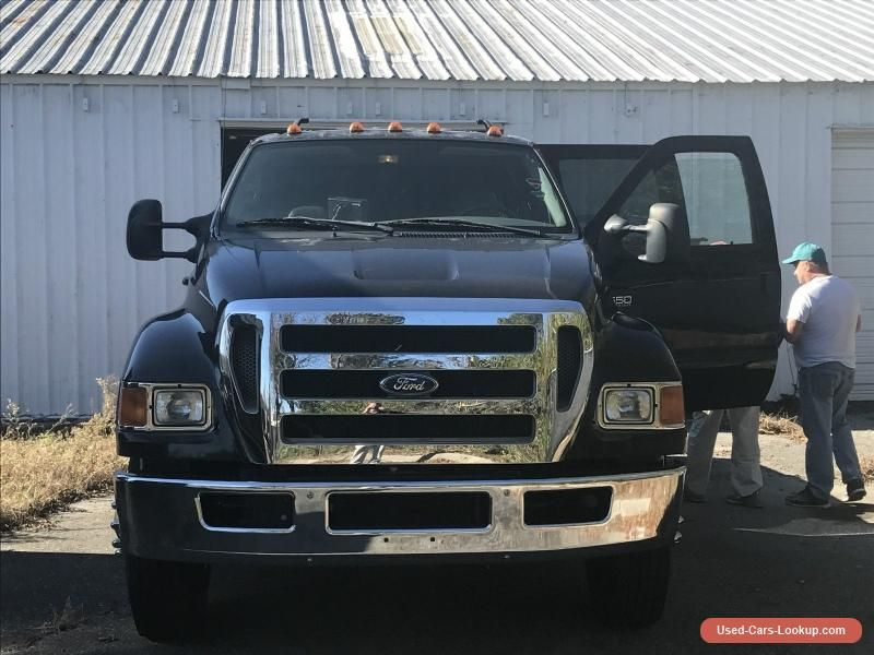 2008 Ford Other Ford Other Forsale Unitedstates