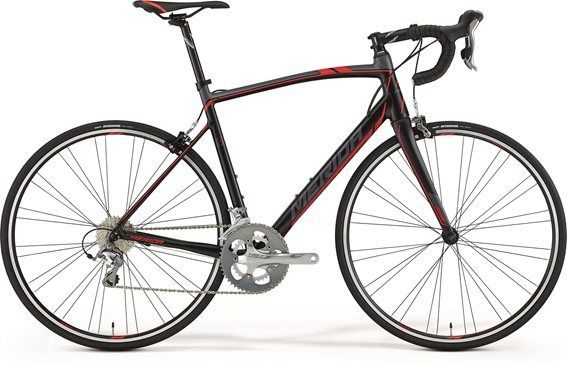 Merida Ride 300 2015 Road Bike Road Bikes Fuji Bikes Bicycle