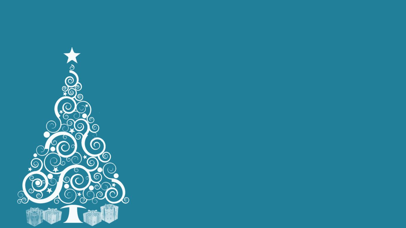 Christmas Background Images For Ppt Christmas Tree Ppt