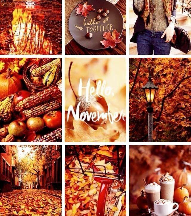 Hello November #hellonovemberwallpaper Hello November #hellonovemberwallpaper