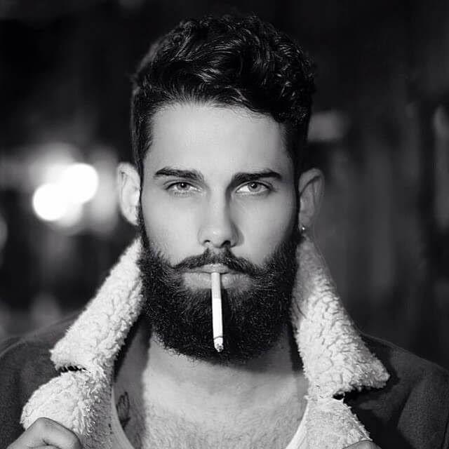 Uzun Yuzlu Erkek Sac Modelleri Ile Karizmani Yeniden Kesfet Long Hair Styles Men Mens Hairstyles Perfect Hair