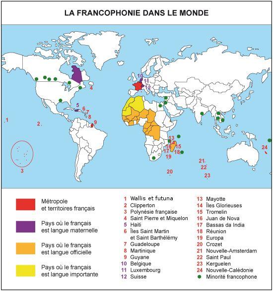 Le Canada Culinaire Sur Une Carte Du Monde Recherche Google
