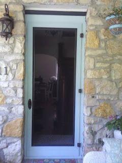 Diy Build Your Own Screen Door Diy Screen Door Screen Door Pergola Canopy