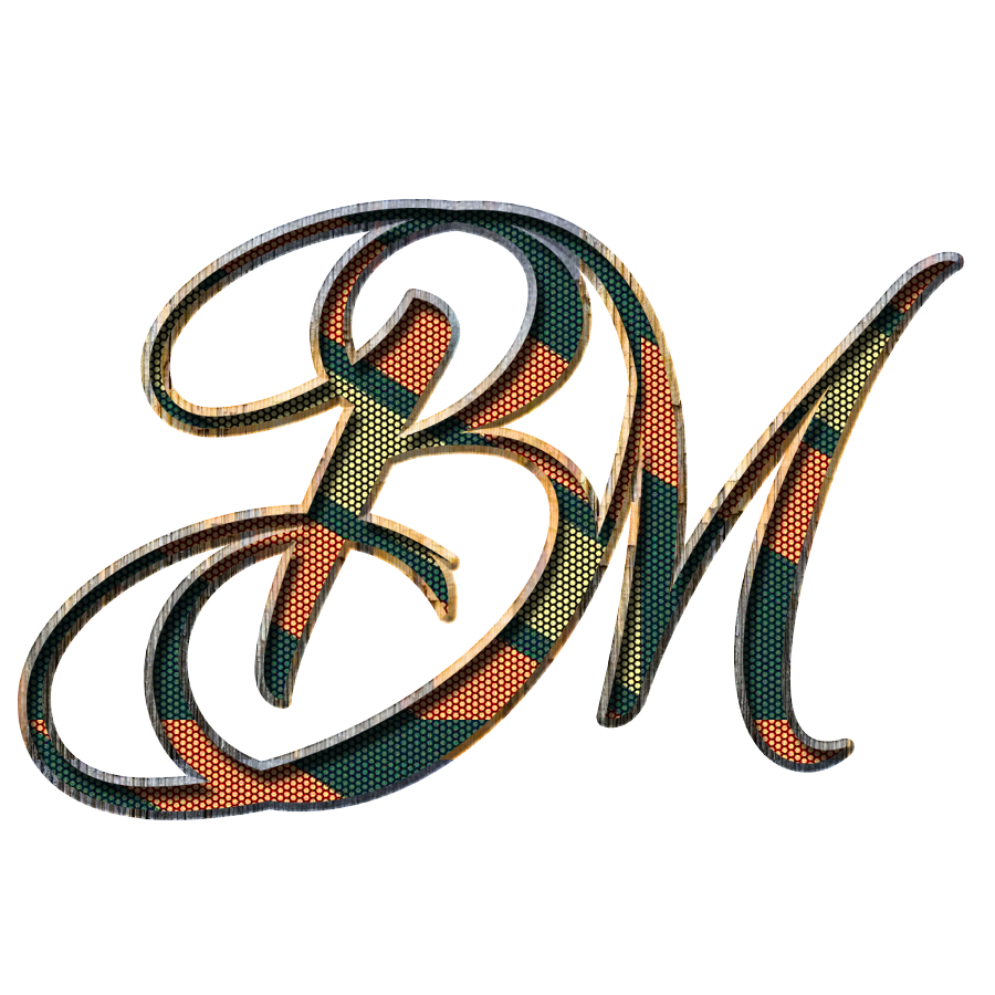 Bm Logo Bm Tattoo Bm Wallpaper Letter Logo Design Bm Logo Lettering Design