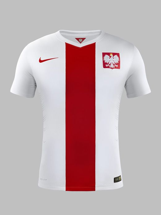 97d7f6487 NIKE, Inc. - Poland Unveils New National Team Kit with Nike | FIFA ...