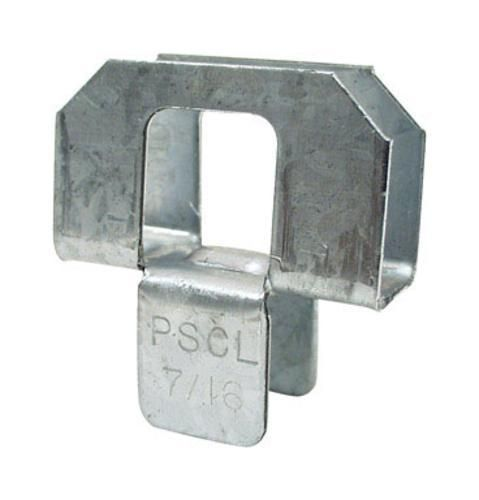 Simpson Strong Tie Pscl 7 16 Plywood Clip 7 16 Plywood Clips Sheathing Stud Walls