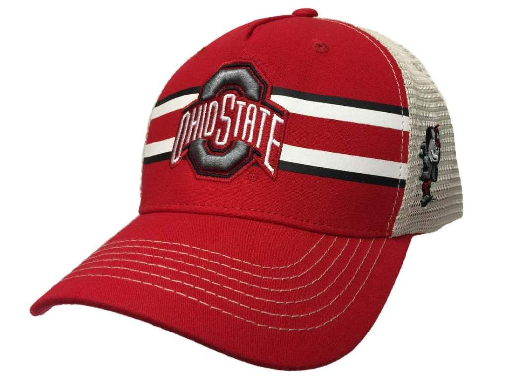 save off 01125 145dd ... discount code for cap ohio state buckeyes tow audible brutus 4af8e b40e3