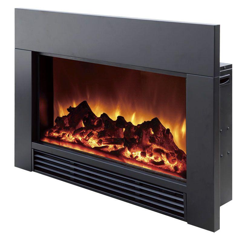 Electric Fireplace Insert Electric Fireplace Insert Fireplace