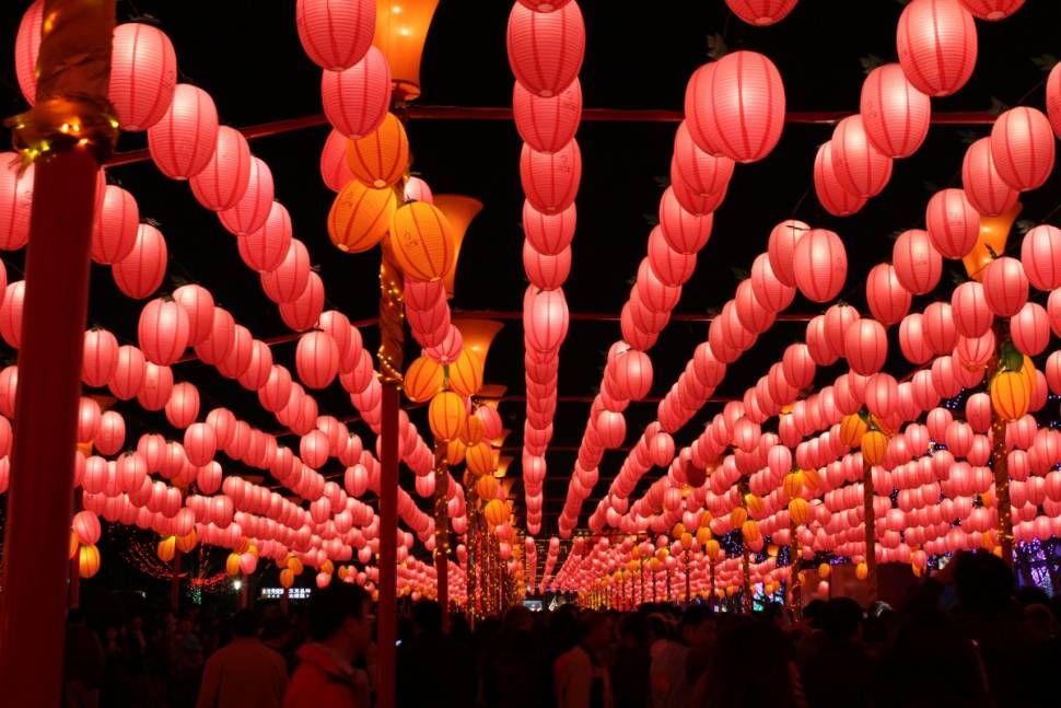 Lantern Festival 2020 in China Dates