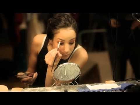 Cirque du Soleil - Corteo - Makeup