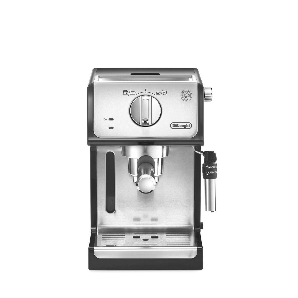 Machine Espresso Ecp 35 31 Machine A Cafe Expresso Cafetiere