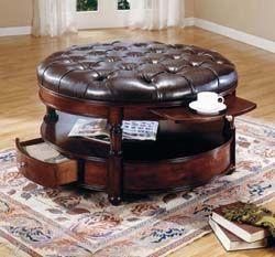 Samuel Frederick Fine Furniture Ottoman Some Good Ideas