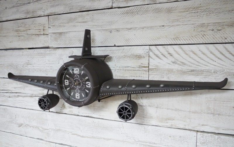 Picture 1 Of 7 Aviation Decor Propeller Wall Wall Display