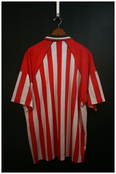 1994 to 1995 SHEFFIELD UNITED HOME SHIRT 8c1a34412
