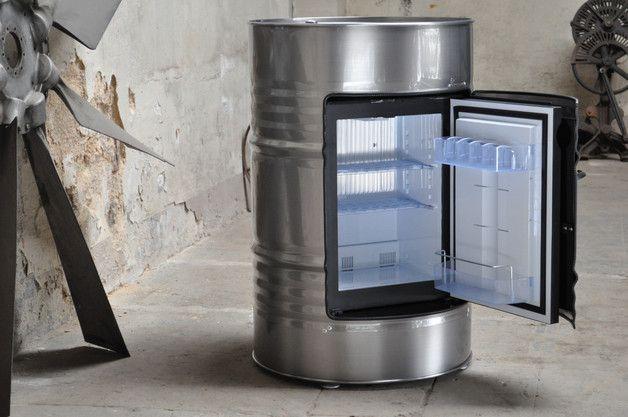 Minibar Kühlschrank 30l : Minibar aus 200 liter neu fass ** markengerät verbaut dometic 30 l
