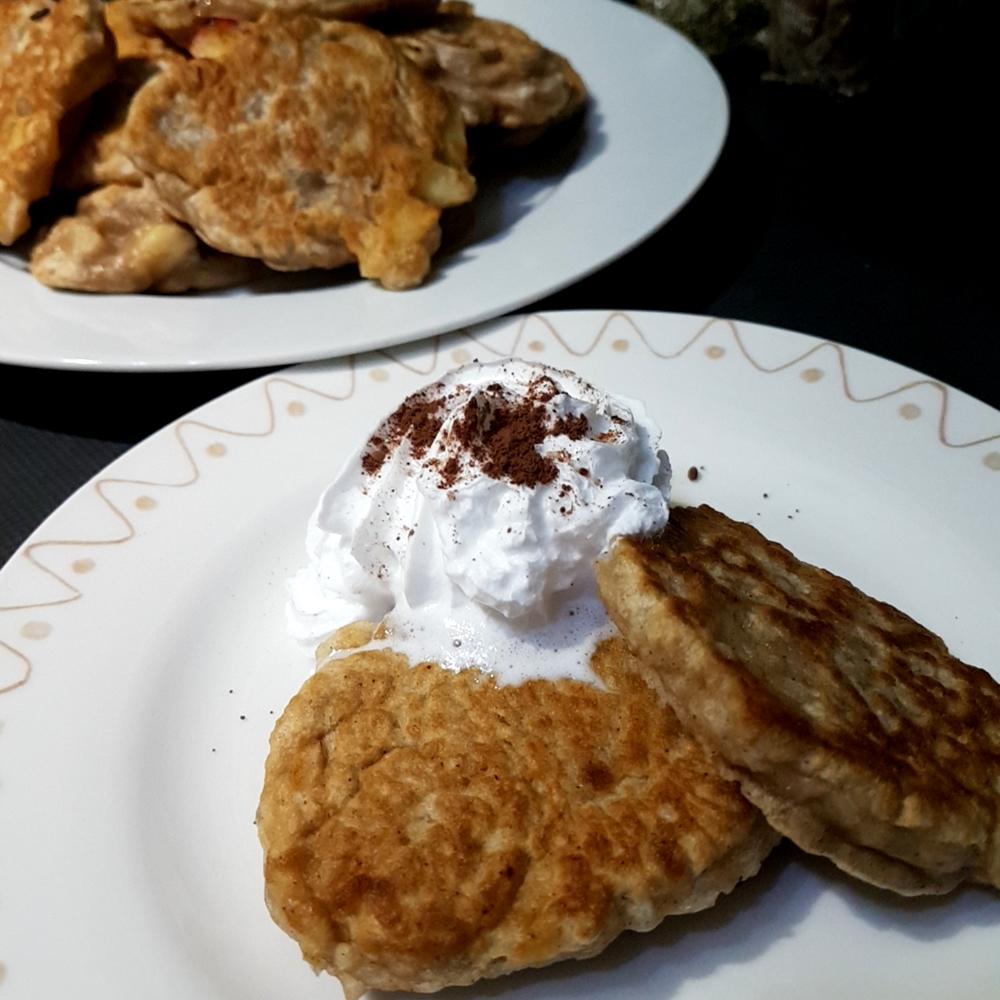 apfel pfannkuchen ��� apfelpfannkuchen pfannkuchen