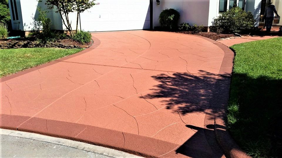 Established Decorative Concrete Solutions in Orlando, FL