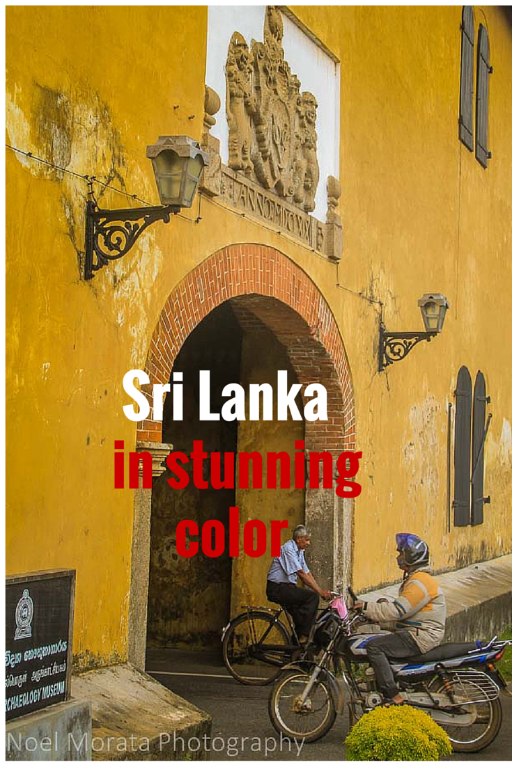 culture of sri lanka essay