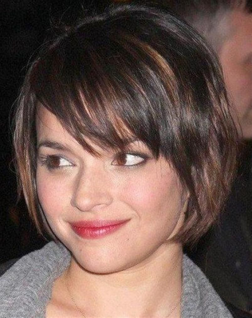 Short hair cuts for women style pinterest shorter hair cuts