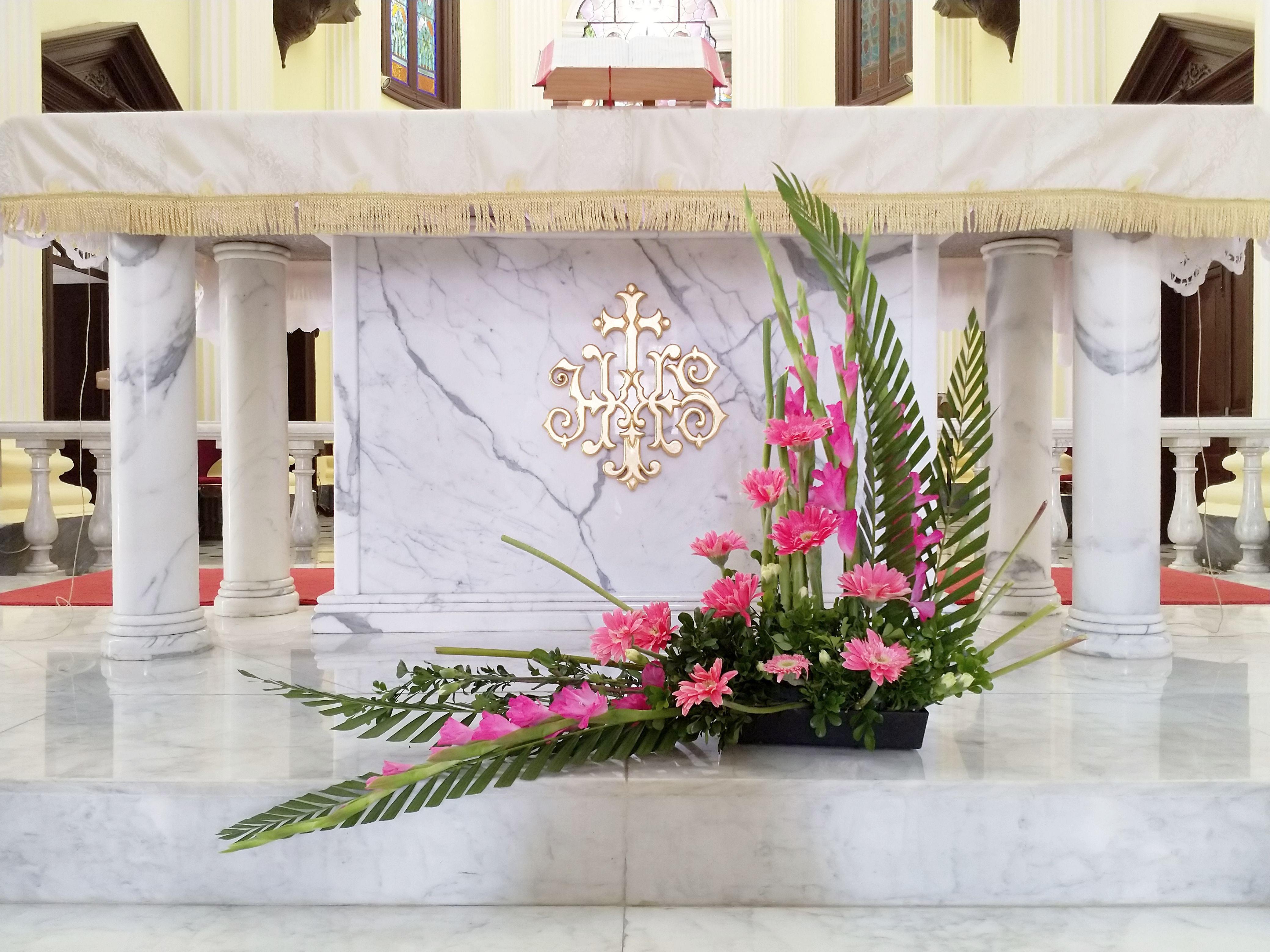 2018 06 16 Igreja De S O Louren O ,Macau Sar